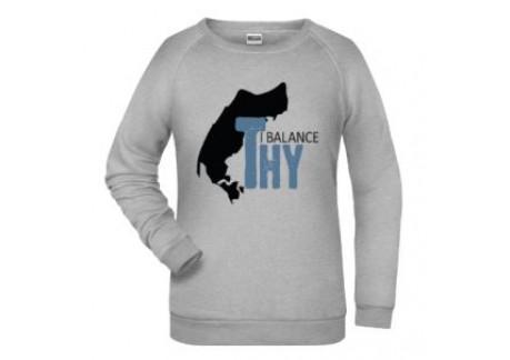 Thy i Balance - Sweatshirt Dame