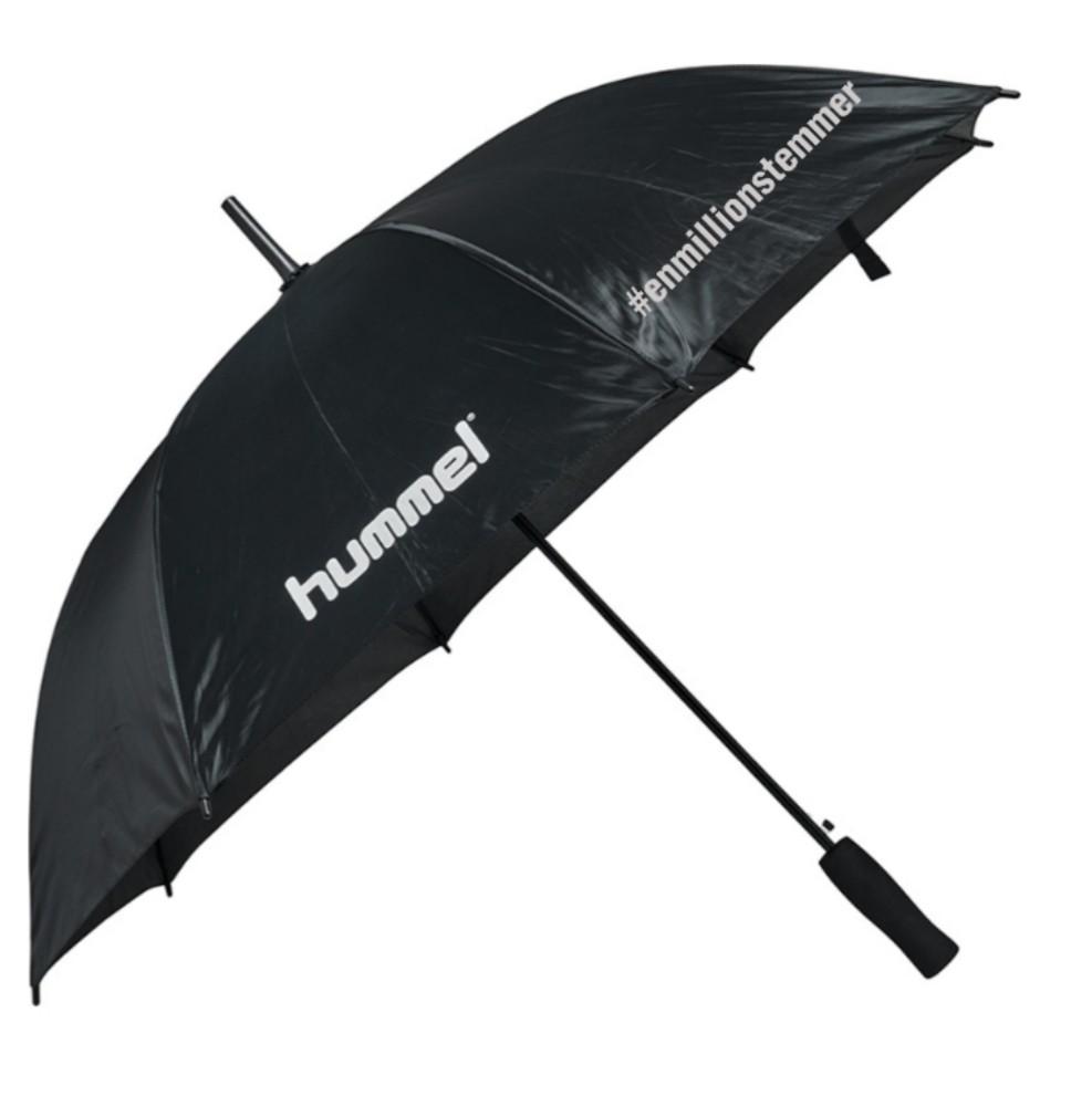 #Enmillionstemmer - Paraply