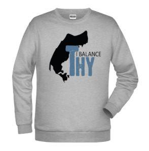 Thy i Balance - Sweatshirt Unisex