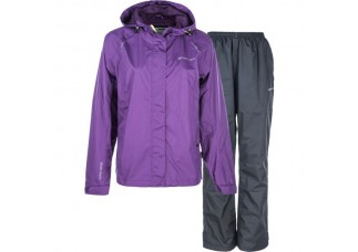 Whitsler - Brookdale Women rain suit 10.000 mm