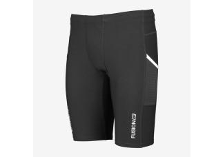 Fusion - Comp3 short pocket tights