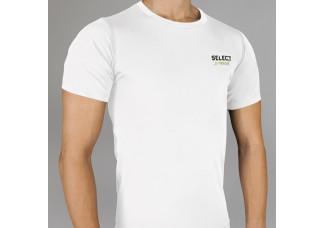 Select 6900 kompressions t-shirt med korte ærmer (s/s)