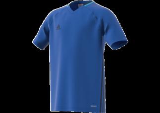 Adidas - Condivo 16 t-shirt+shorts