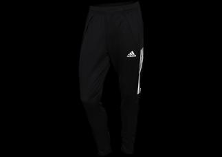 Adidas - Condivo Voksen Sort