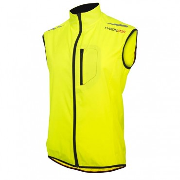 Fusion - S100 running vest herre+dame