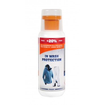 Select Woly - in wash protection